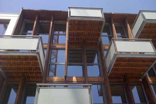 MOA : ICF Habitat Atlantique | MOE : SEUIL Architecture - A&A |EG : DEMATHIEU & BARD