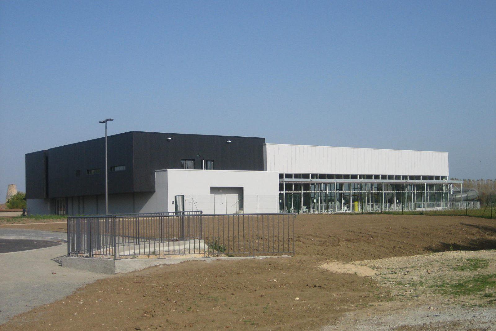 Centre-Aquatique