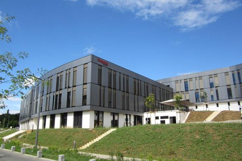 MOA:SCI LIMINVEST - Groupe LAZARD   MOE:AS Architecture Studio