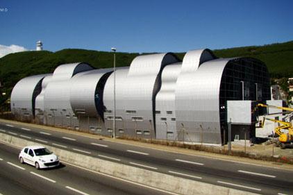 MOA : Ville de Nouméa | MOE : Architectes Associés S.GHESQUIER & JP KERDONCUFF | EG : SOCALMO