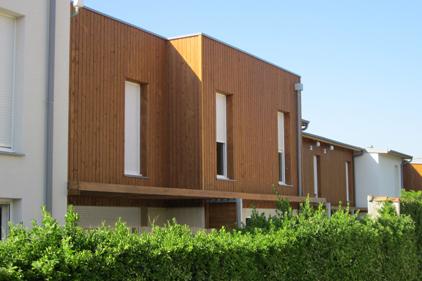 MOA : SCI 85 |MOE : Xavier SOUCADAUCH Architecte