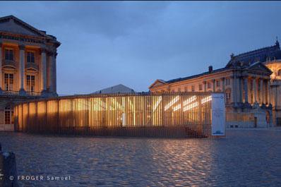 Client : Grand Mécène du Ministère de la Culture et de la Communication |MOE : EXPLORATION Architecture |©FROGER Samuel